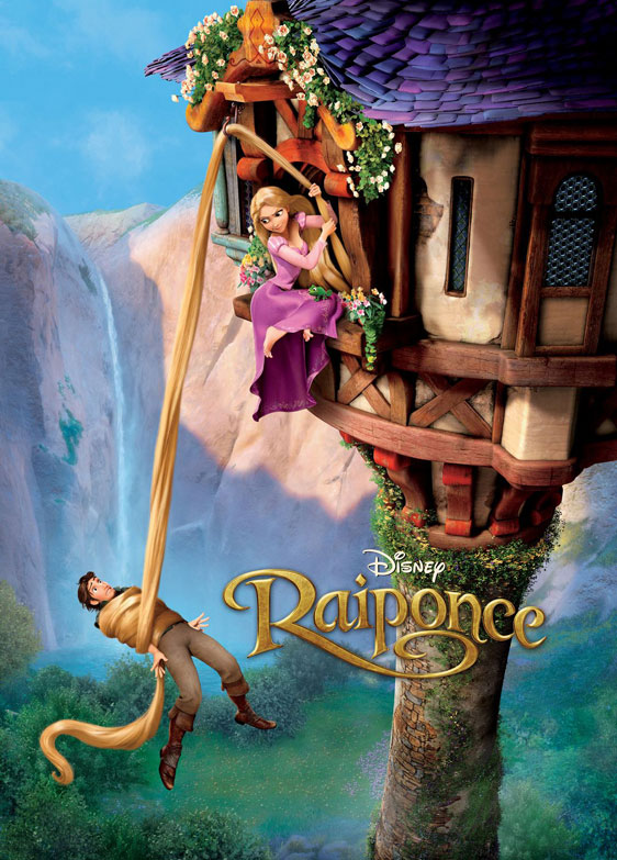 Tangled Poster #2