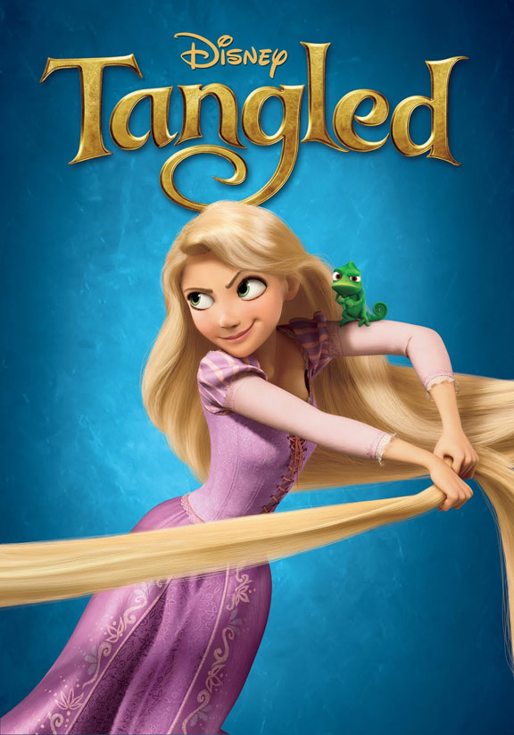 Tangled Poster #5