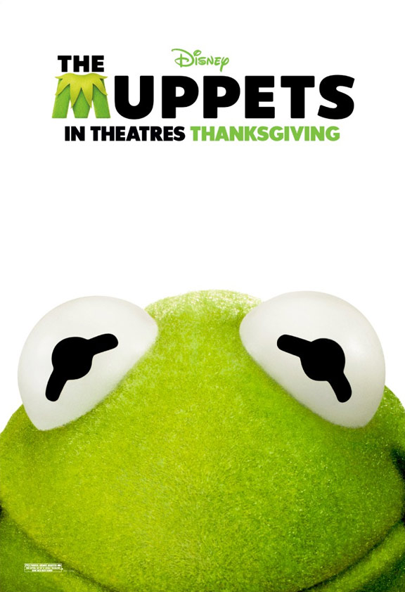 The Muppets Poster #9