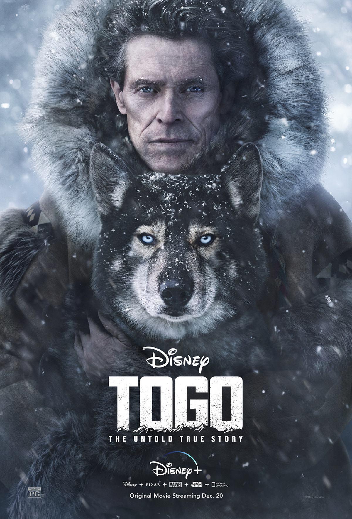 Togo Poster #1