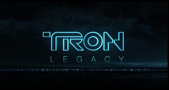 Tron Legacy Poster #1