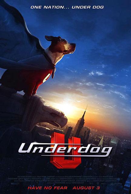 Underdog Poster #1