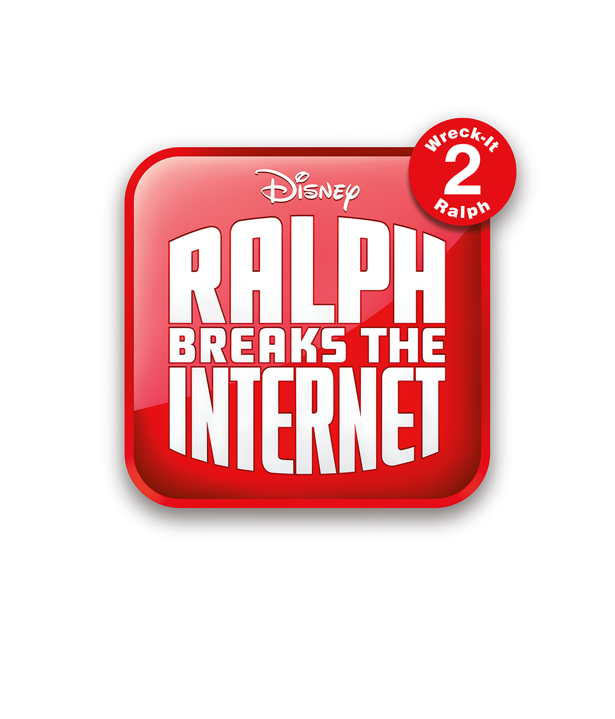 Ralph Breaks the Internet: Wreck-It Ralph 2 Poster #1
