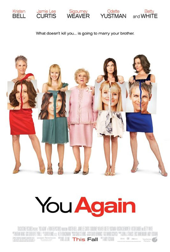 You Again Poster #1