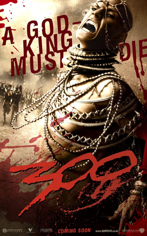 300 Poster #7