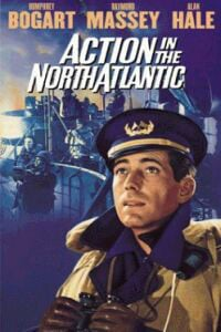 Action in the North Atlantic Poster #2