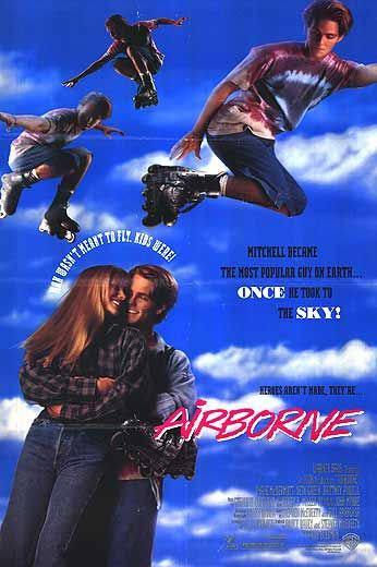 Airborne Poster #1