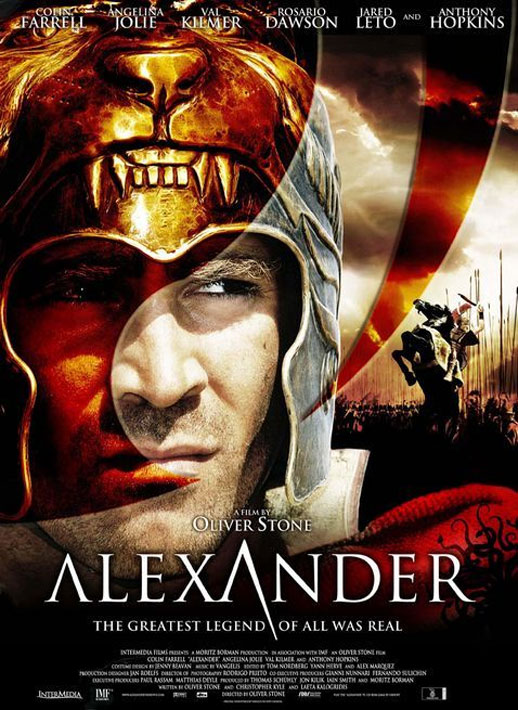 Alexander Poster #3