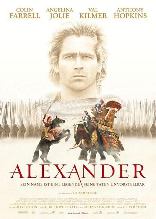Alexander Poster #4