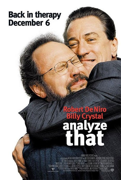 Analyze That Poster #1