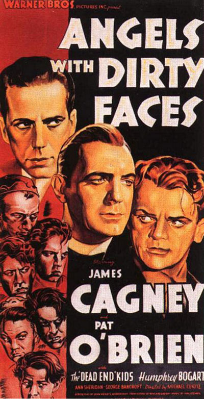Angels with Dirty Faces Poster #2