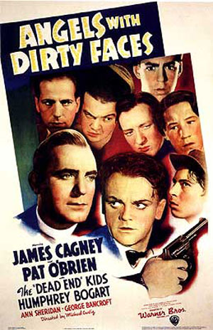 Angels with Dirty Faces Poster #1