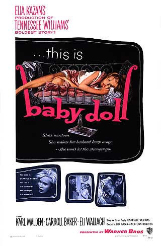 Baby Doll Poster #3