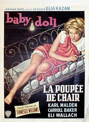 Baby Doll Poster #4