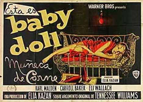 Baby Doll Poster #6