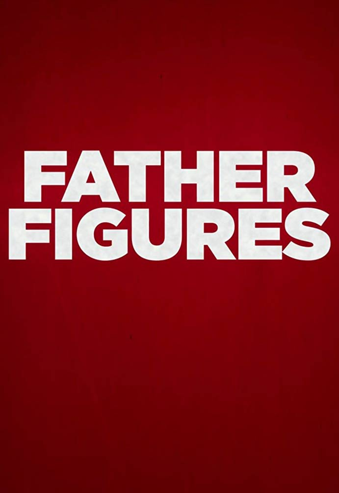 Father Figures Poster #2