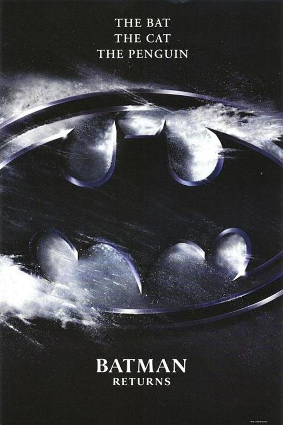 Batman Returns Poster #1