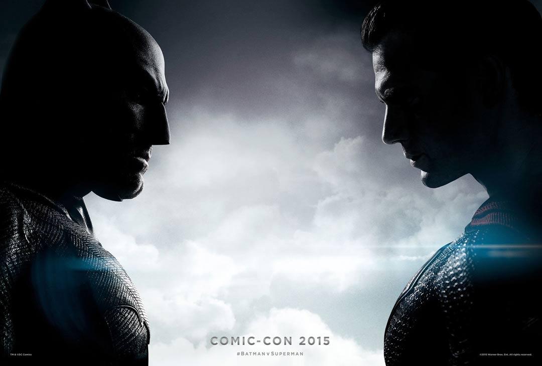 Batman v Superman: Dawn of Justice Poster #4