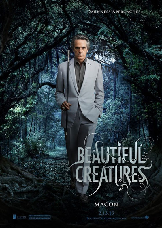 Beautiful Creatures Poster #10