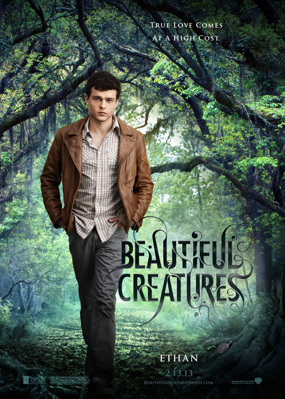Beautiful Creatures Poster #5