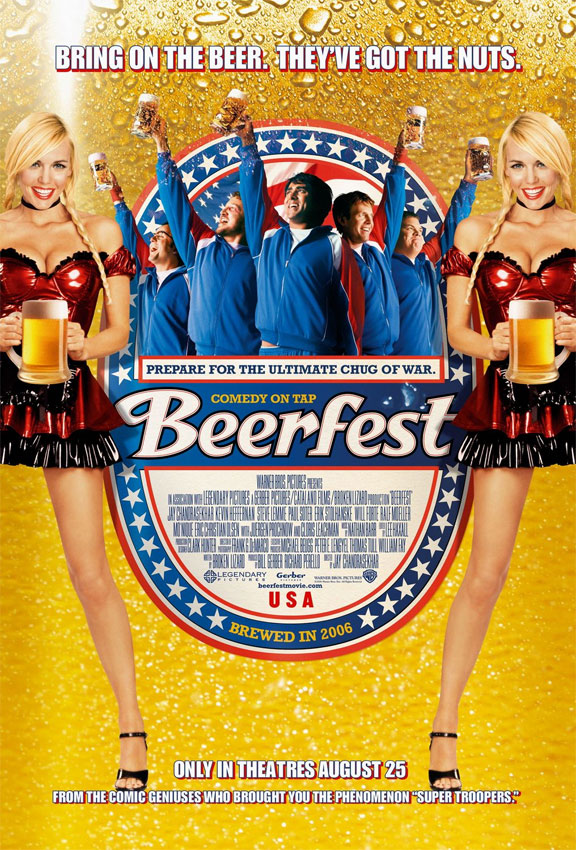 Beerfest Poster #1