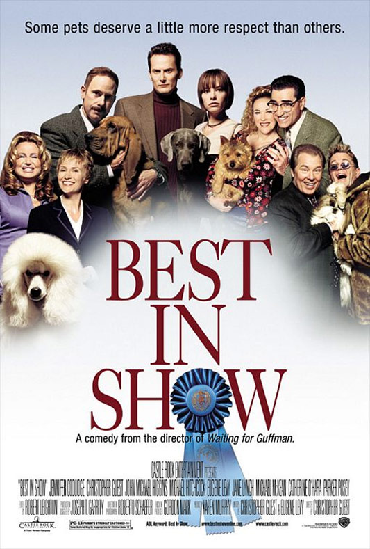 Best in Show Poster #1
