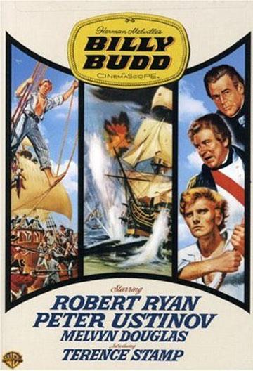 Billy Budd Poster #1