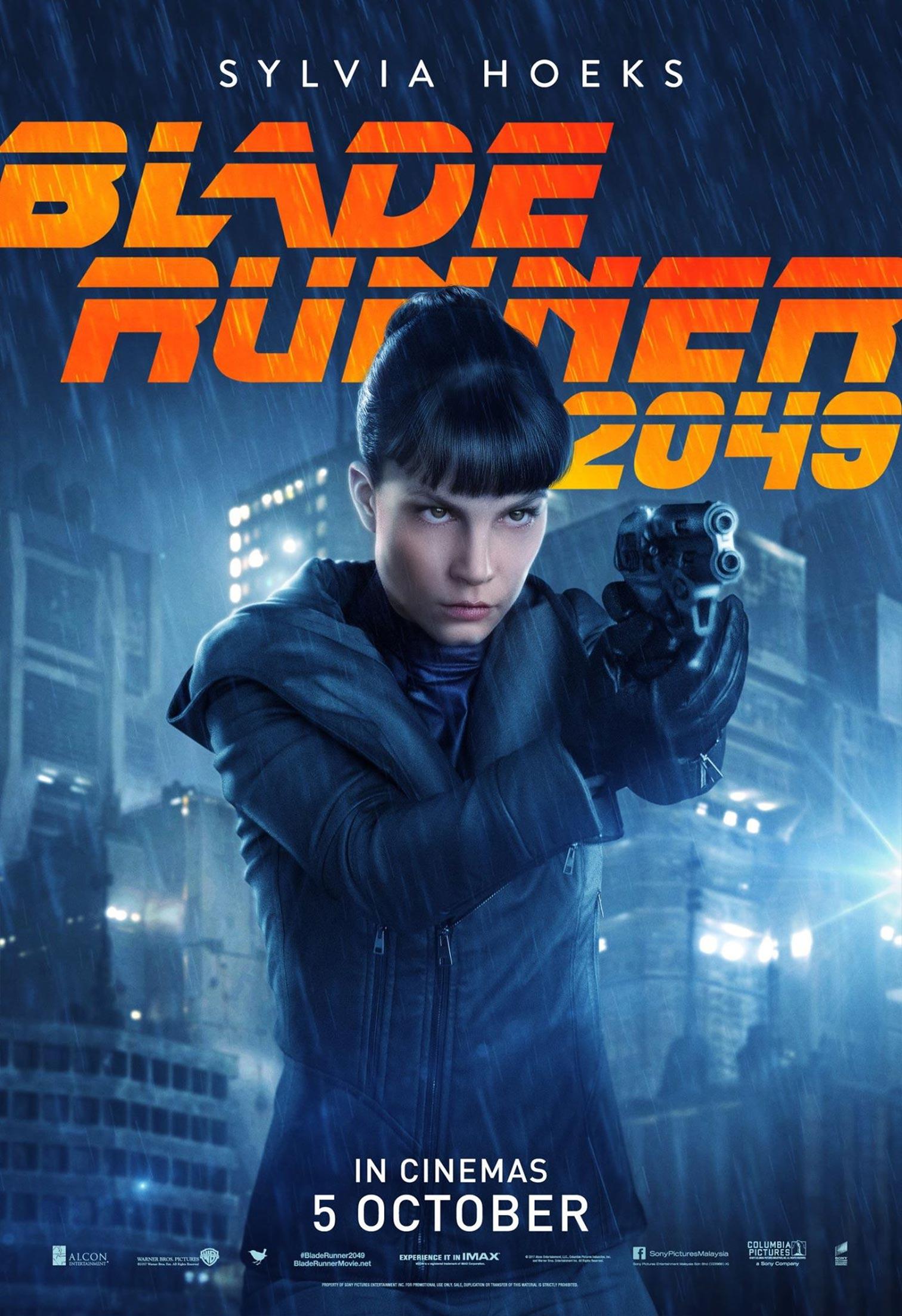 5 Reasons Blade Runner 2049 Is Better Than The Original