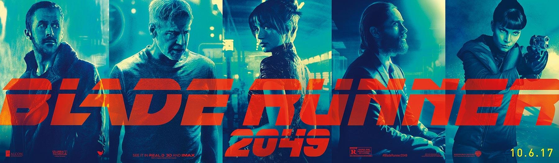 Blade Runner 2049 Poster #15