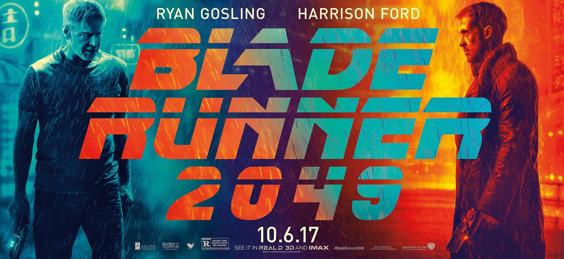 Blade Runner 2049 (2017) Poster #16 - Trailer Addict