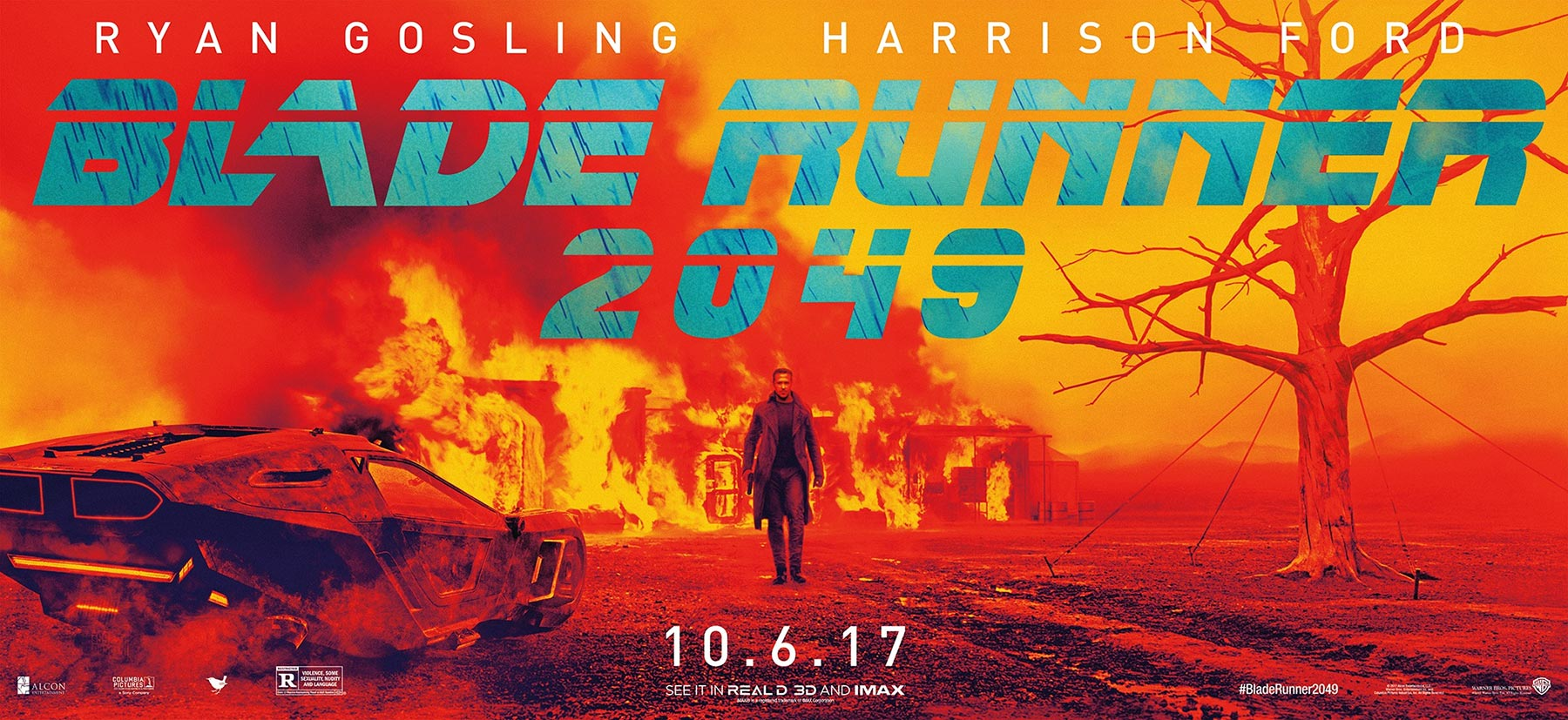 Blade Runner 2049 Poster #17