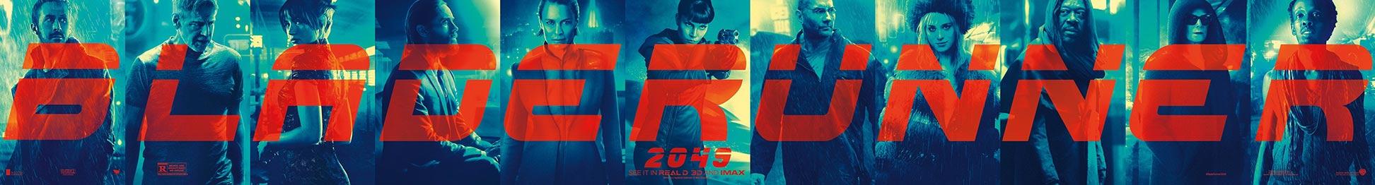 Blade Runner 2049 Poster #19
