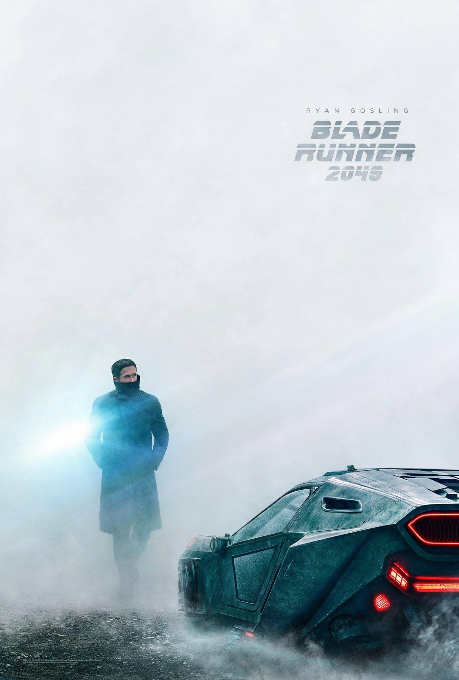 Blade Runner 2049 Poster #2