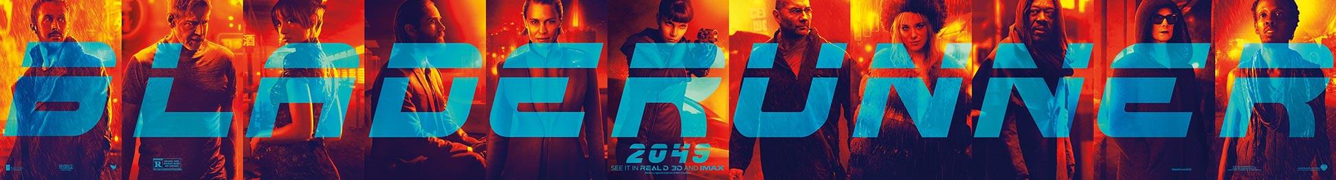 Blade Runner 2049 Poster #20