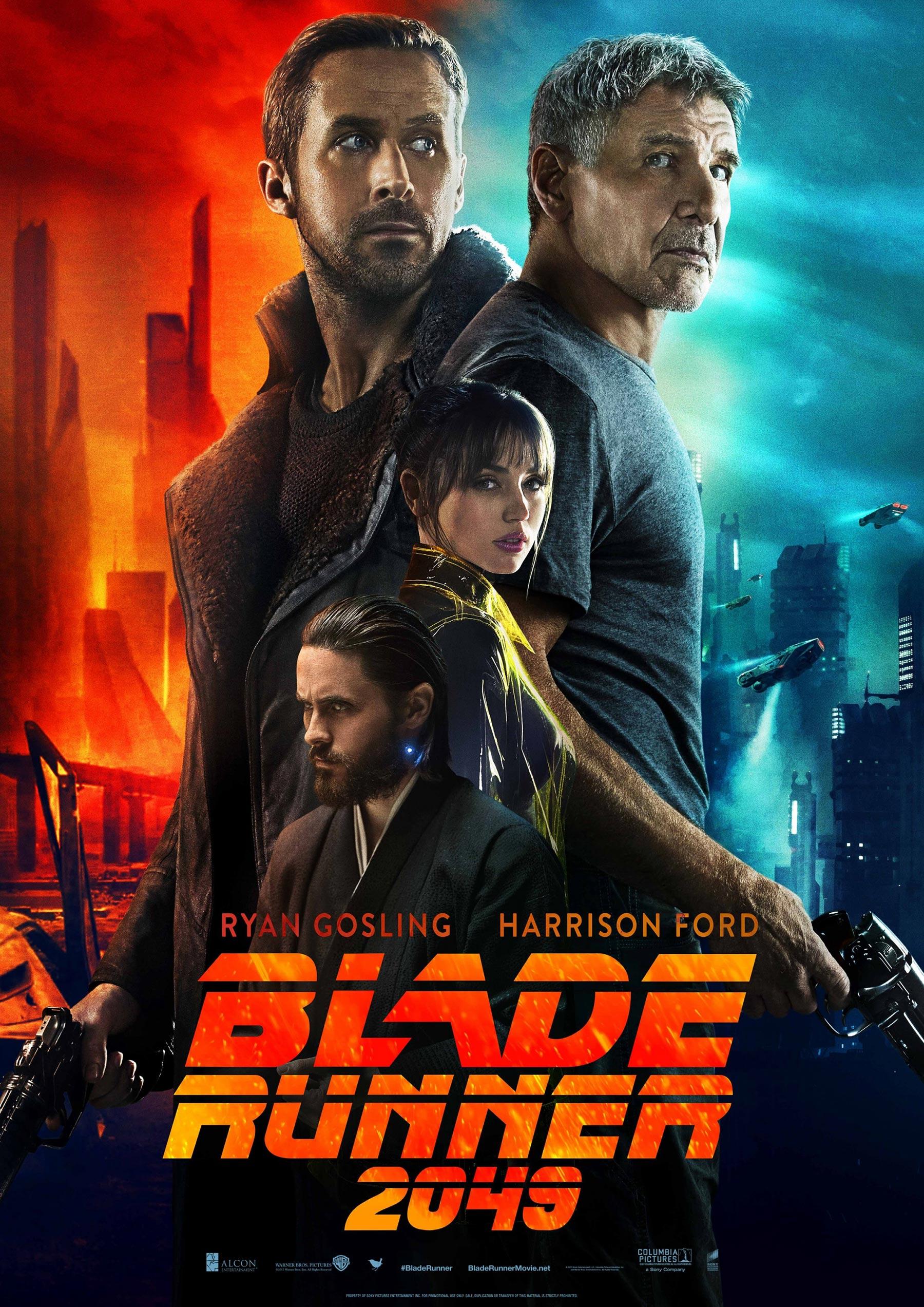 Blade Runner 2049 Poster #5