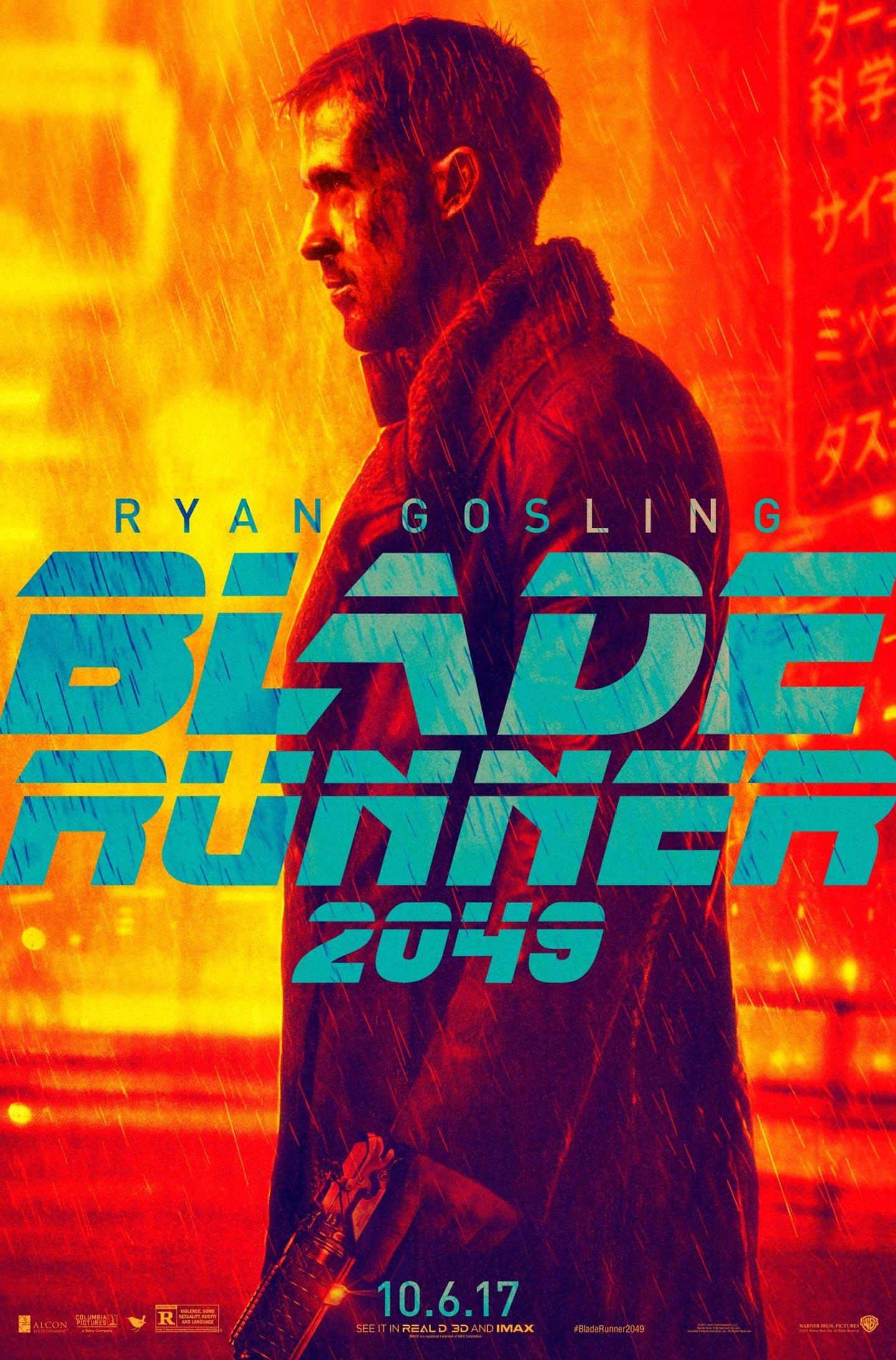 Blade Runner 2049 Poster #6
