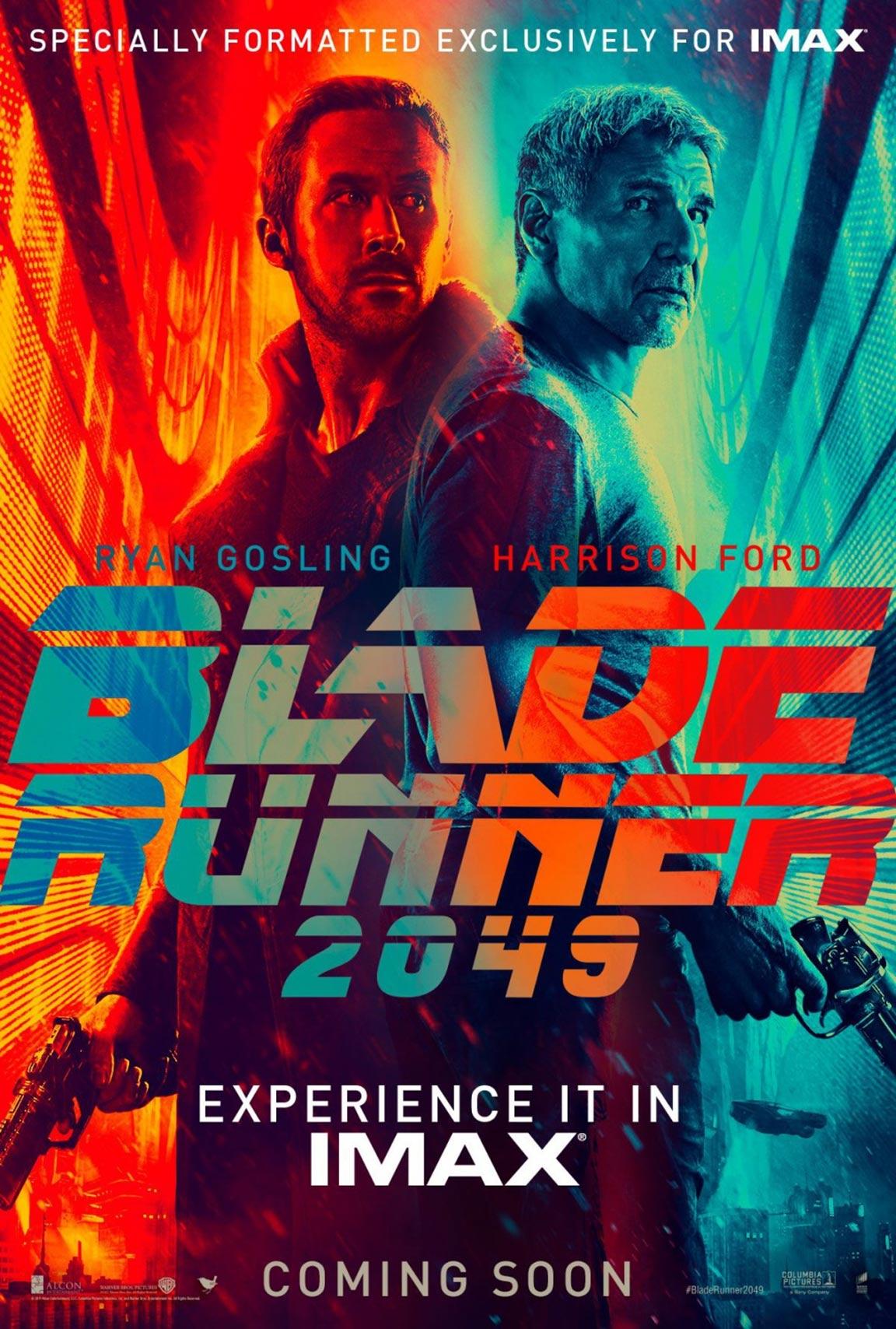 Blade Runner 2049 Poster #8