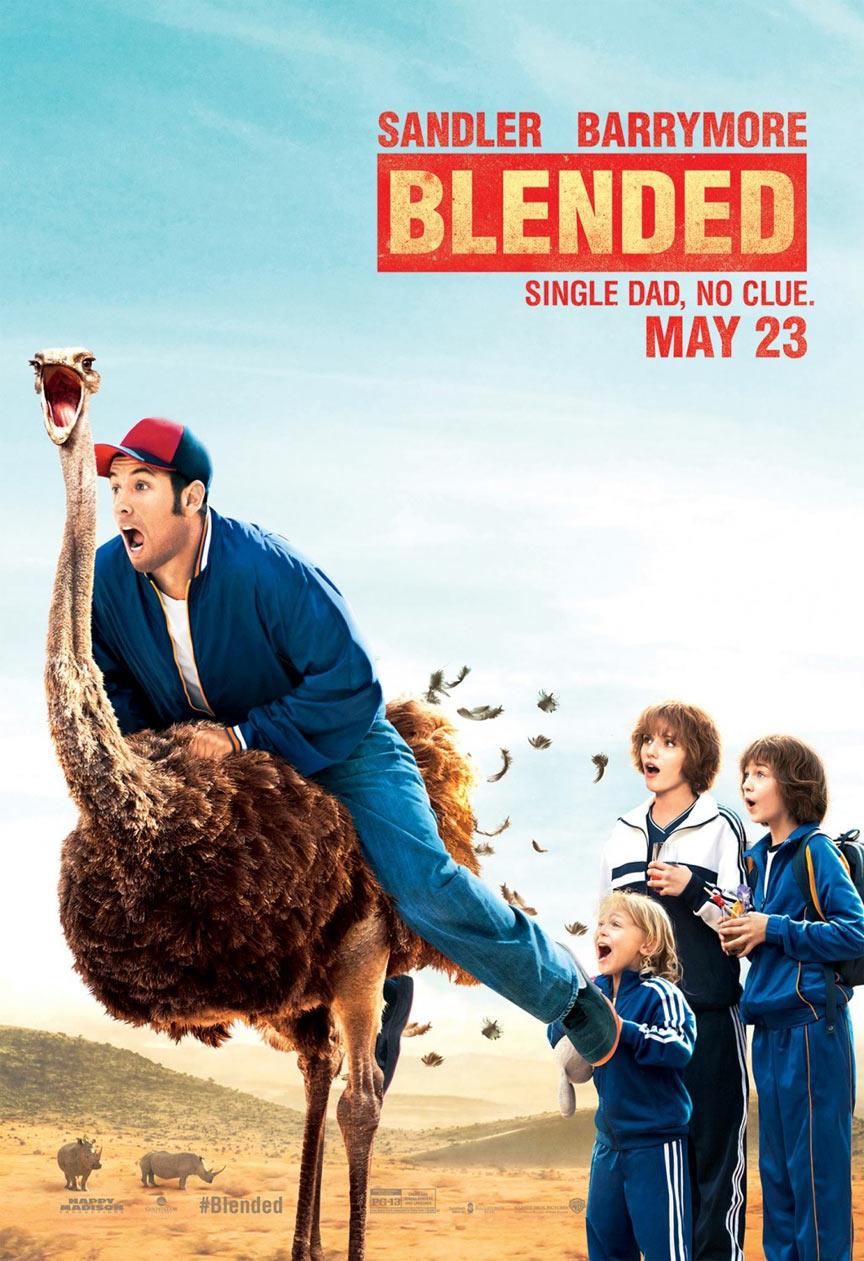 Blended Poster #3