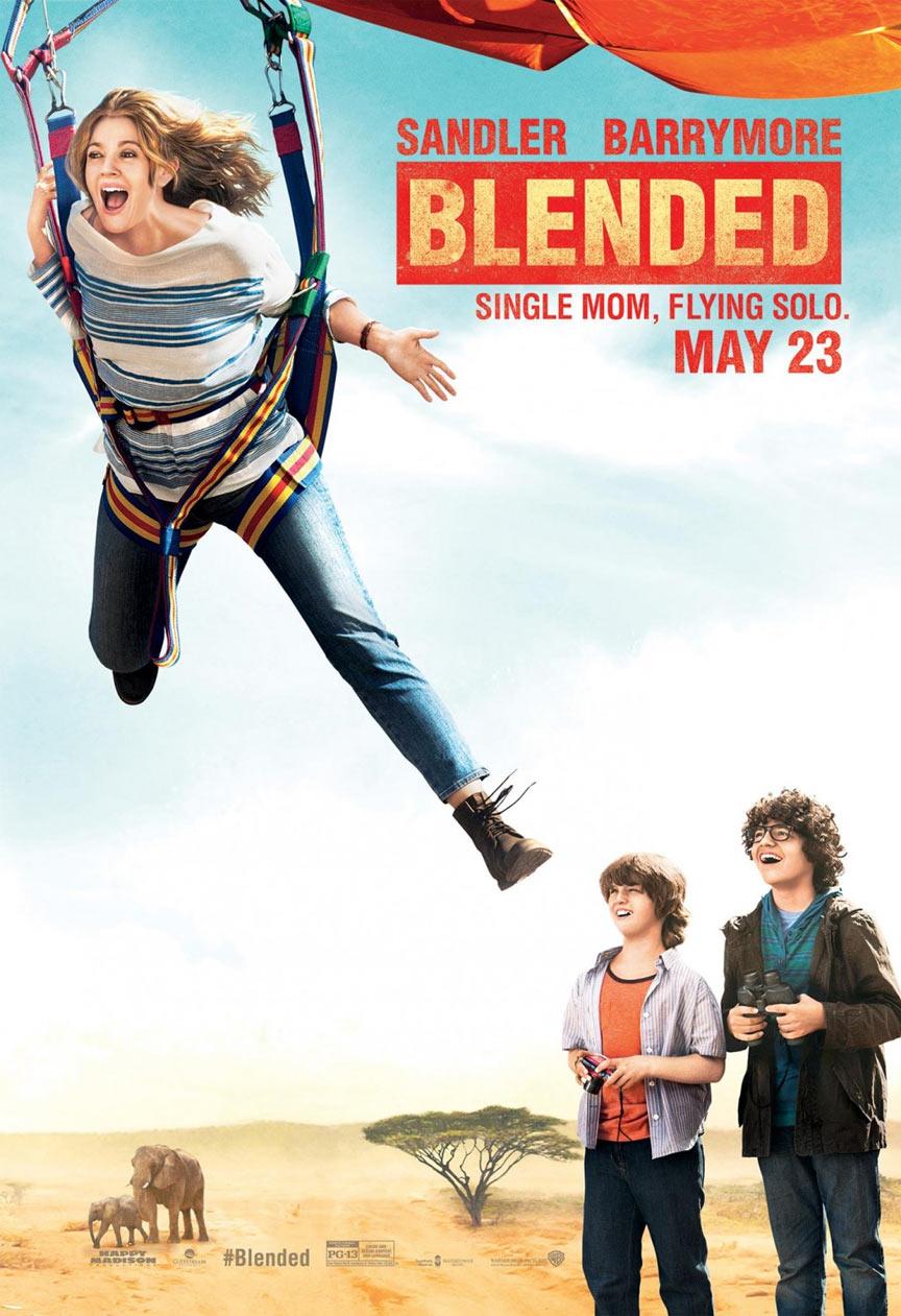 Blended Poster #4