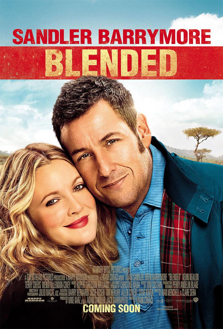 Blended Poster #6