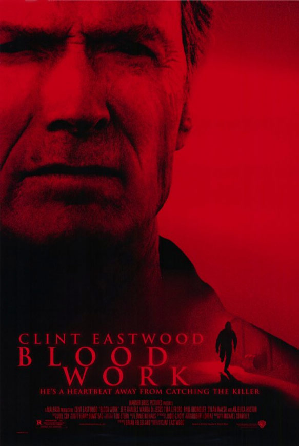 Blood Work Poster #1