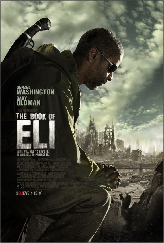 The Book of Eli Poster #7
