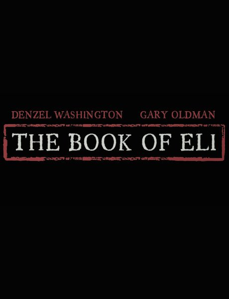 The Book of Eli Poster #1