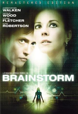 Brainstorm Poster #3