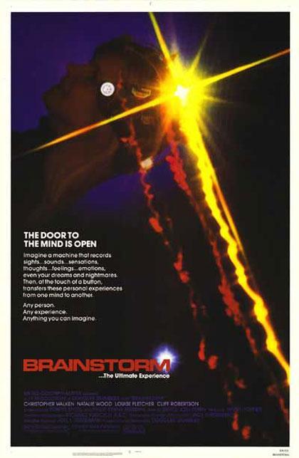 Brainstorm Poster #1