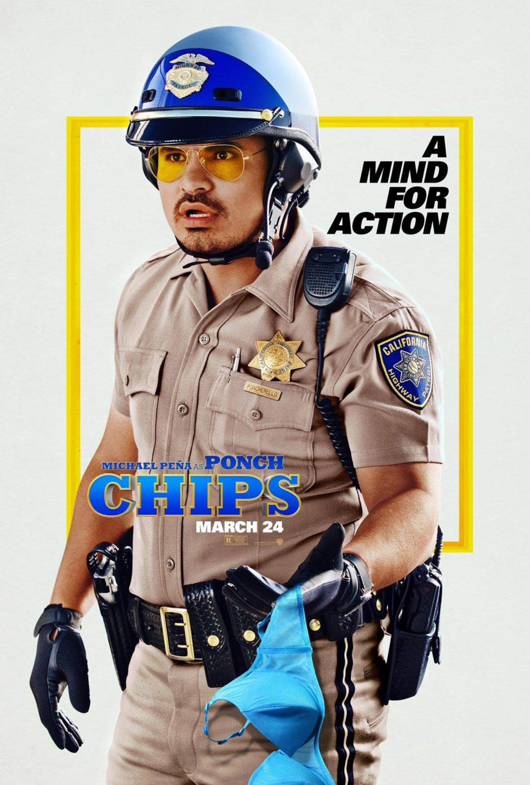 CHiPs Poster #2