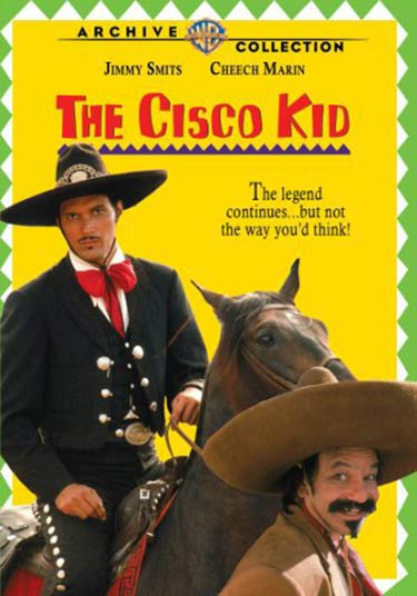The Cisco Kid Poster #1