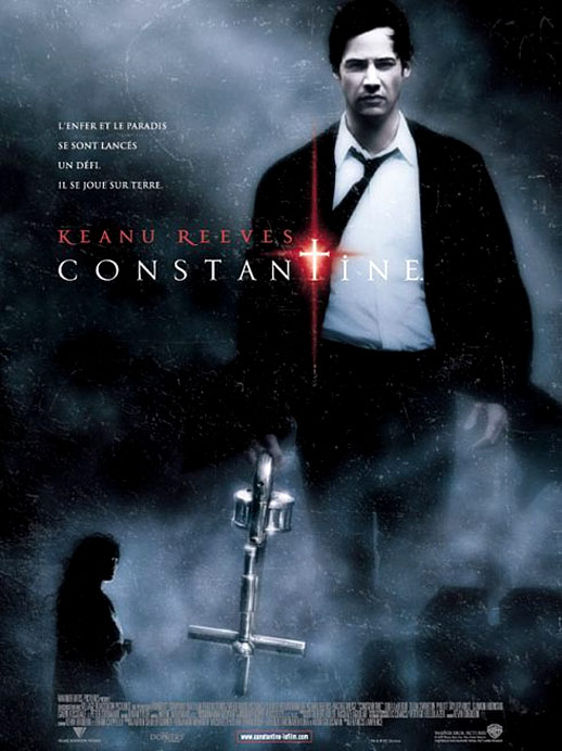 Constantine Poster #3