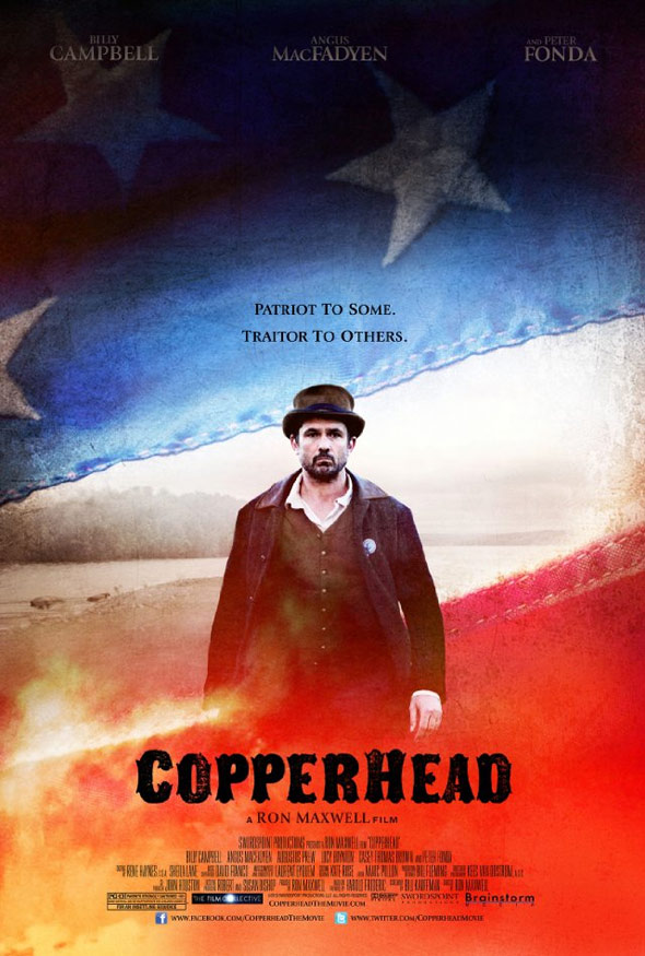 Copperhead Poster #1