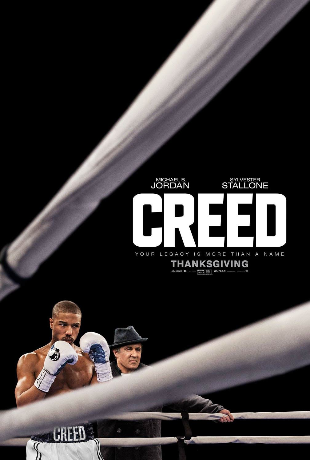 Creed Poster #2